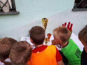 Máťa Cup 2019